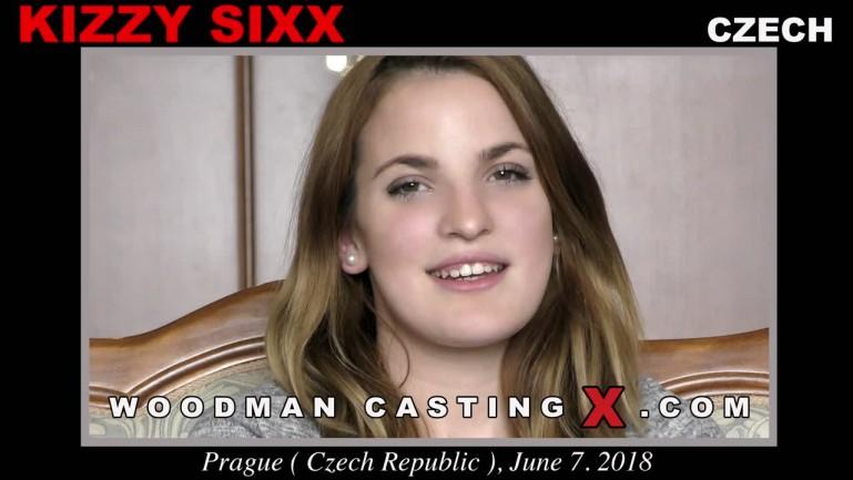 Kizzy Sixx casting