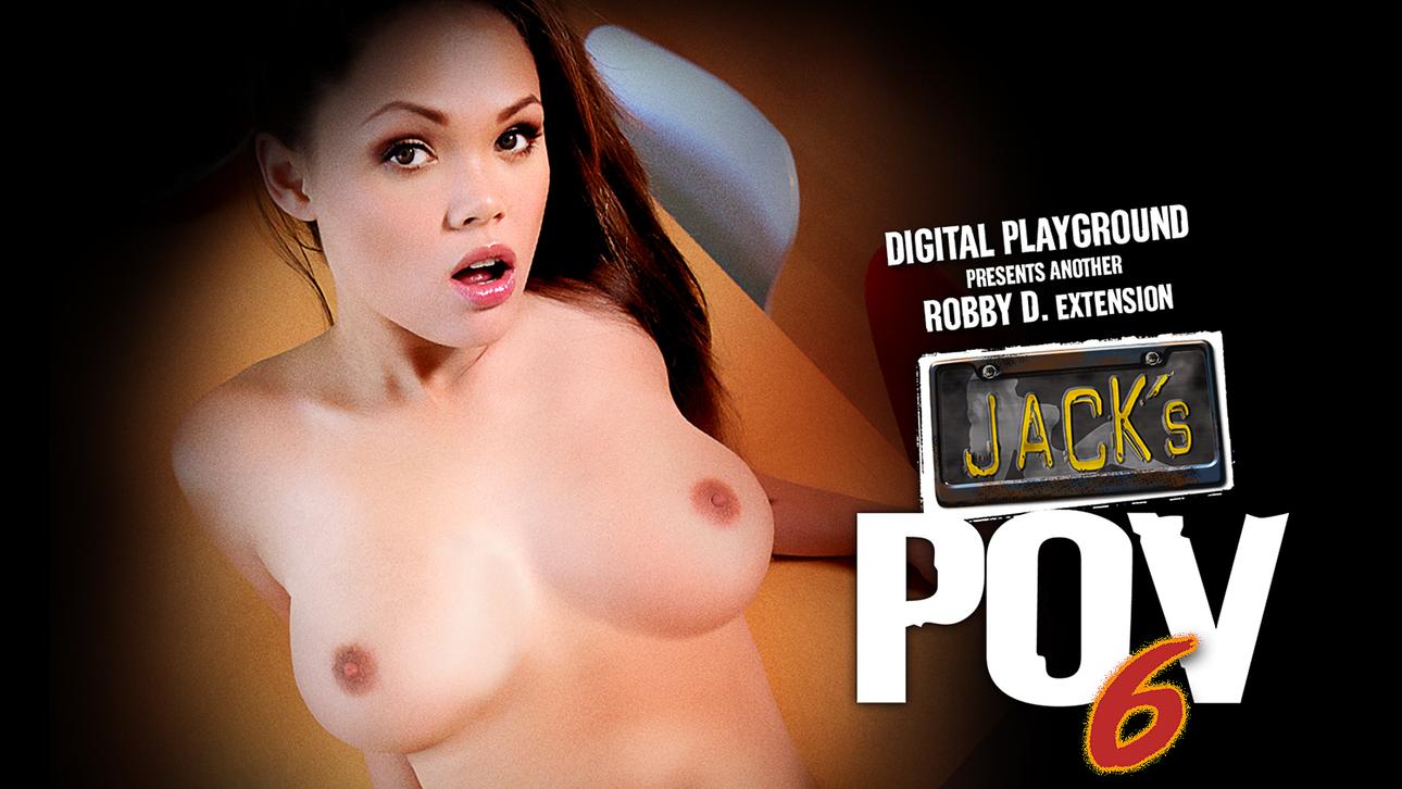Jack's POV 06 Scène 1