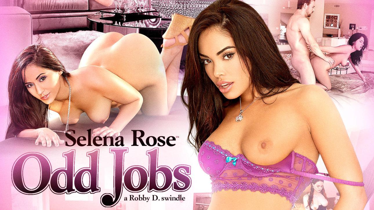 Odd Jobs Scène 1
