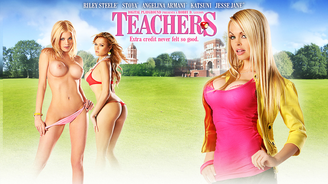 Teachers Scène 1