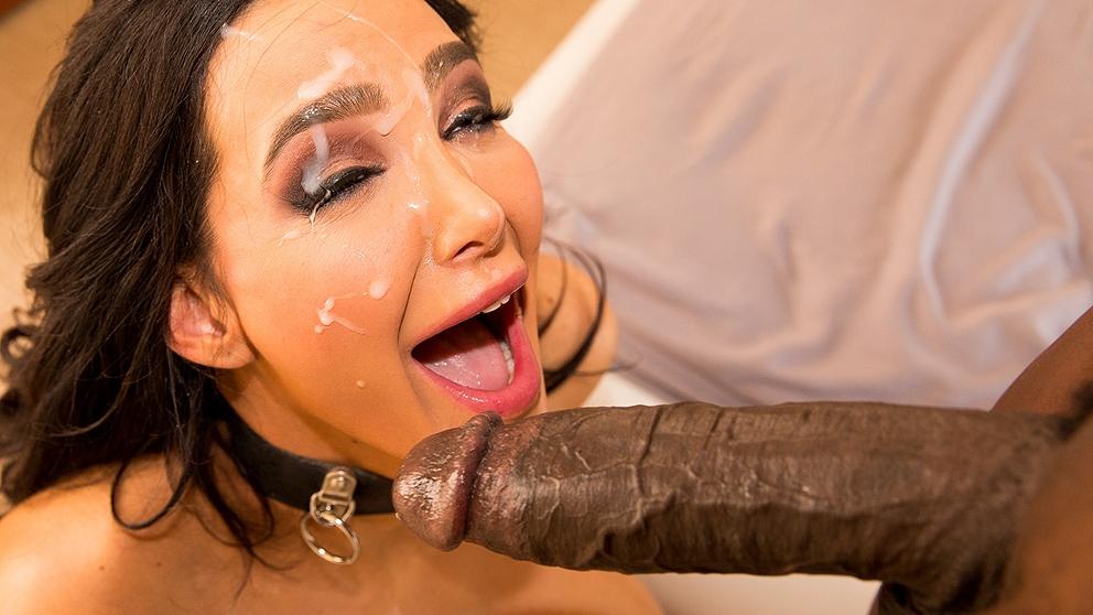Amy Anderssen Big Tit Slut Impal