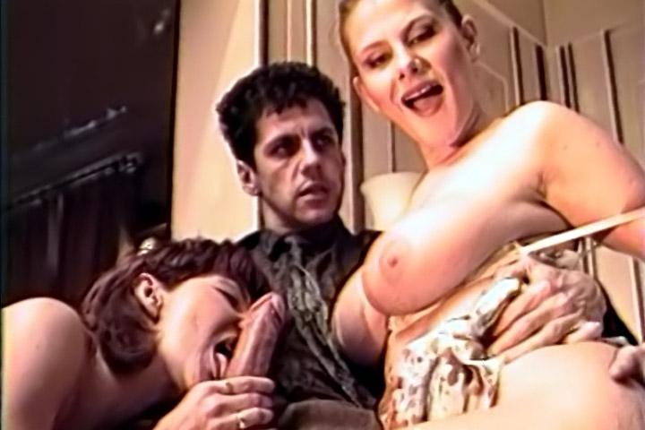 Buttman's Favorite Big Tit Babes