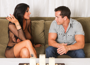 Romi Rain And Talon Scène 1