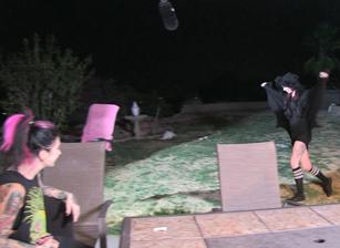 BTS Episode 74 Scène 1