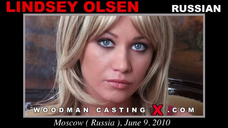 Lindsey Olsen casting