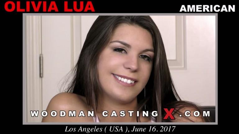 Olivia Lua casting