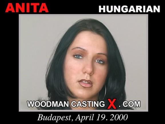 Anita casting