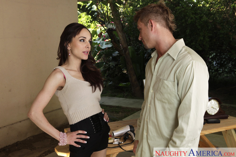 Neighbor Affair - Cytherea & Bil