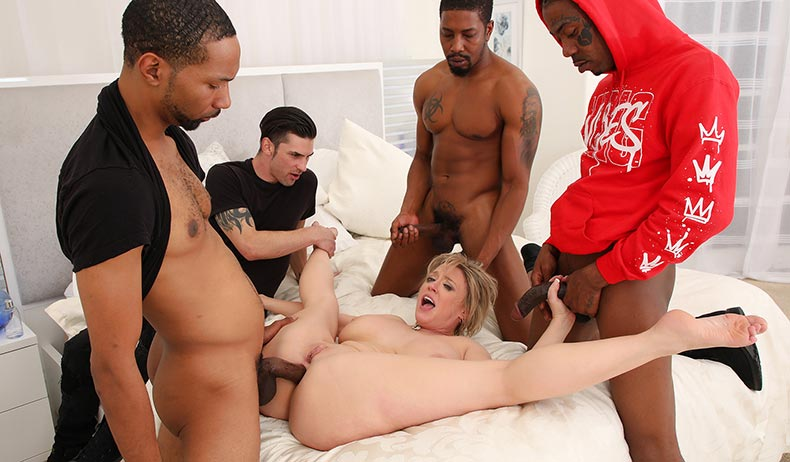 Cuckold Sessions - Dee Williams
