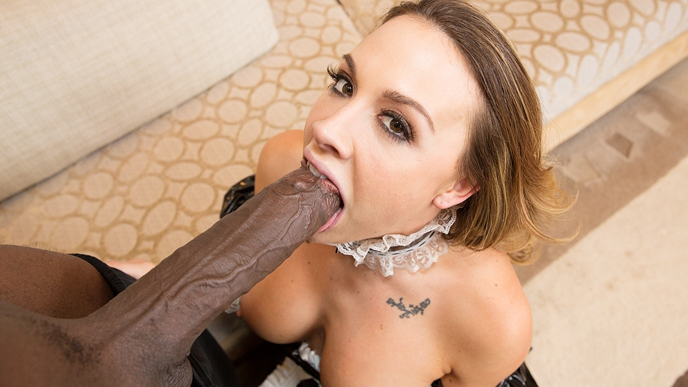 Chanel Preston Ass To Mouth Mand