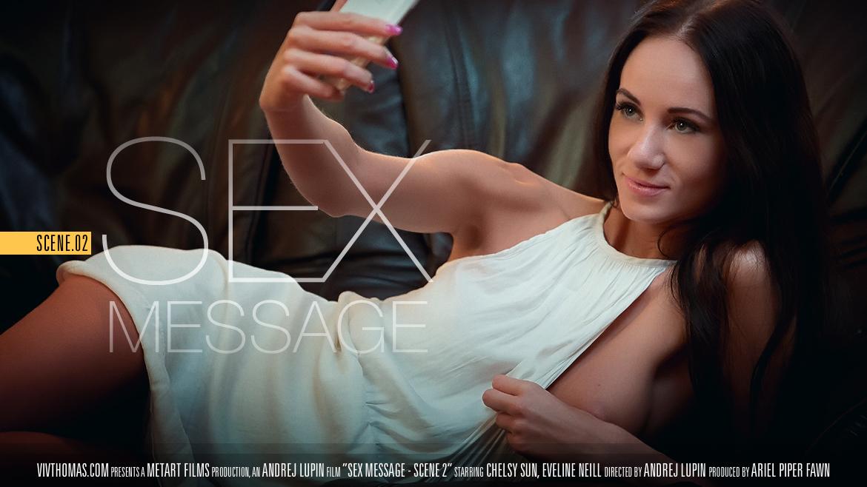 Sex Message Scene 2 Scène 1
