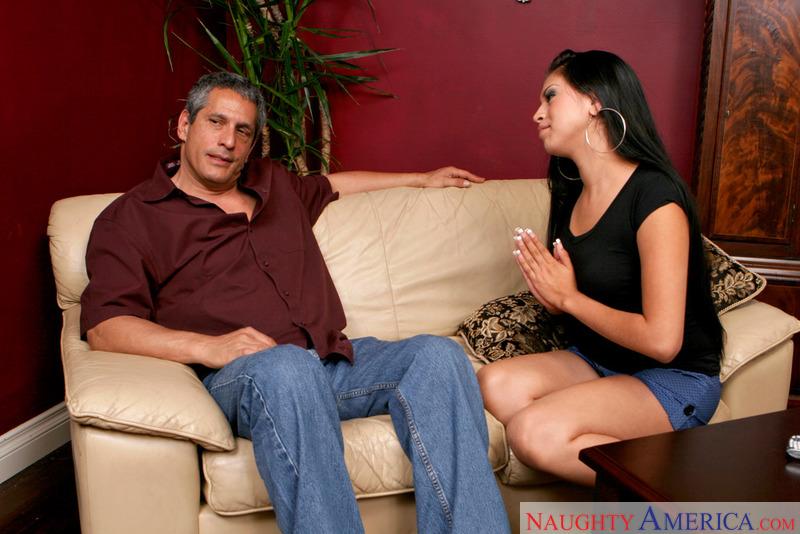 Latin Adultery - Jenae Kae & Her