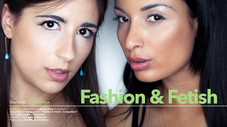 Fashion & Fetish Episode 2 - Com