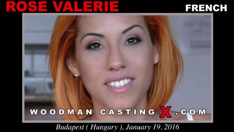 Rose Valerie casting