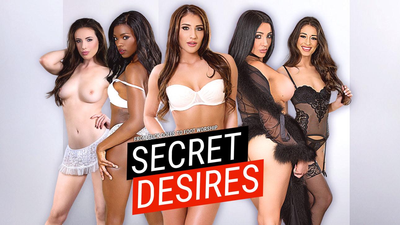 Secret Desires Scènes