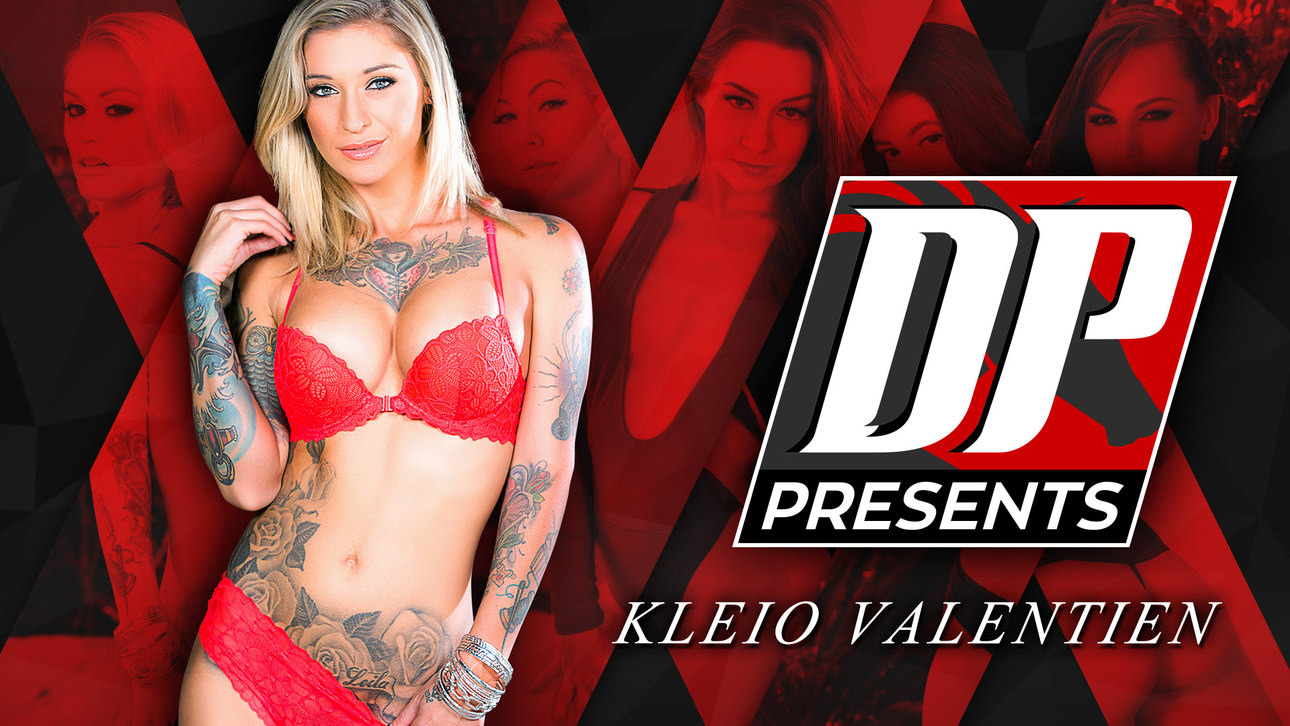 DP Presents: Kleio Valentien