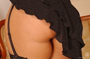 Little black dress - part I.