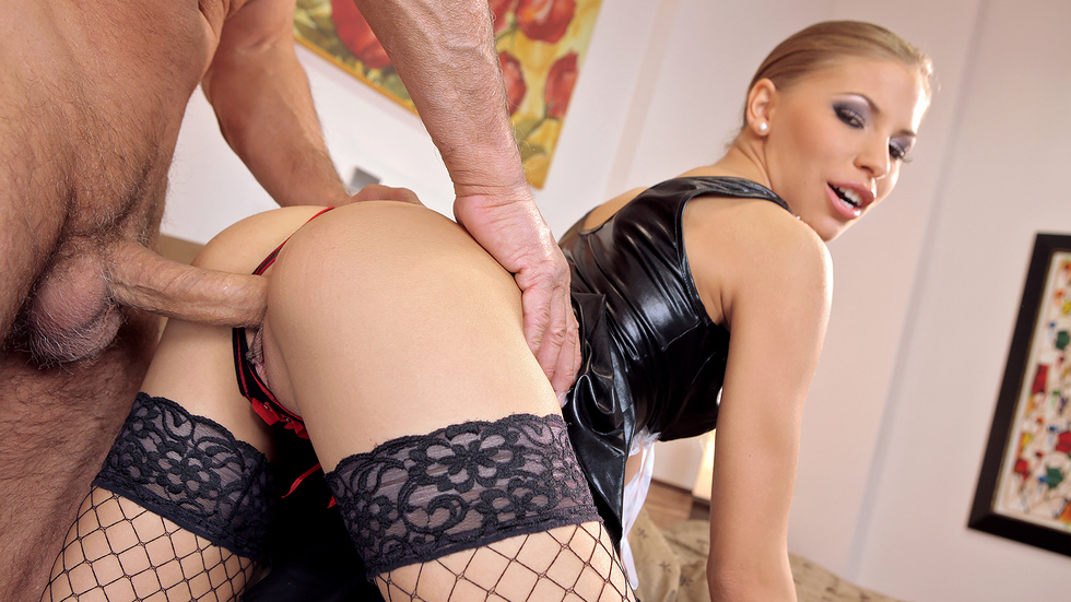 Deep Anal Drilling #2, part 4
