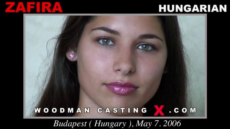 Zafira Klass casting