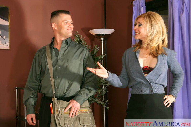 Diary of a Milf - Nina Hartley &