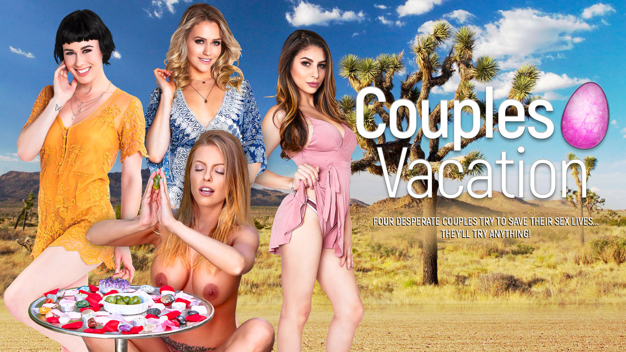 Couples Vacation Scène 1