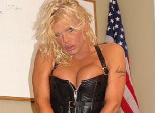 Transsexual Prostitutes #35