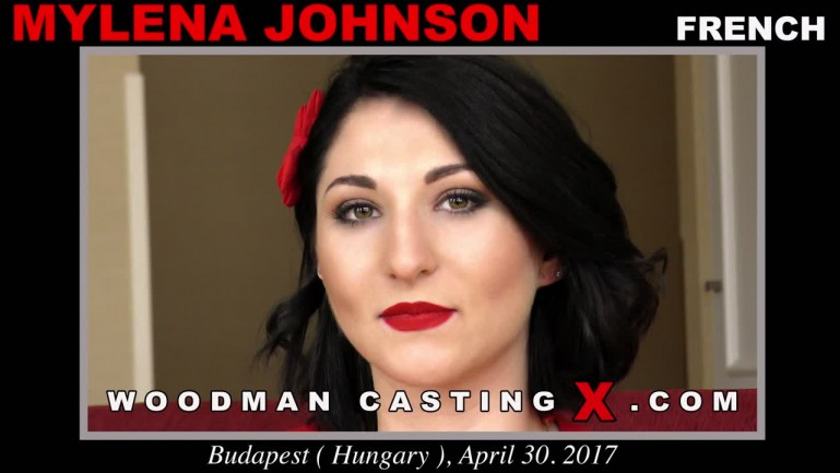 Mylena Johnson casting