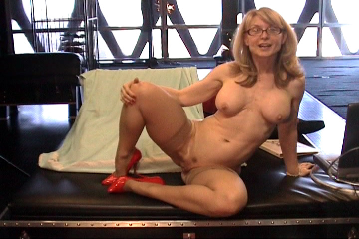 Nina Hartley Interracial 1
