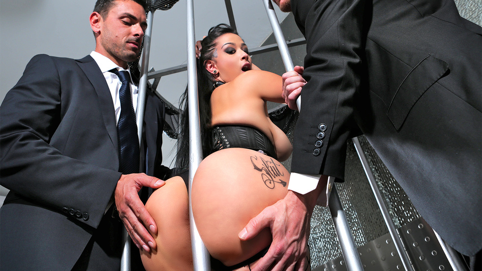 Sinner's Ball Scène 2
