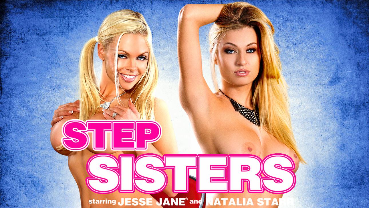 Step Sisters Scène 1