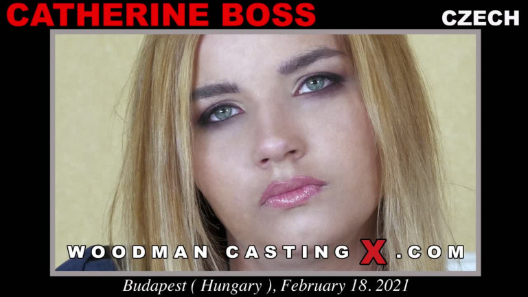 Catherine Boss casting