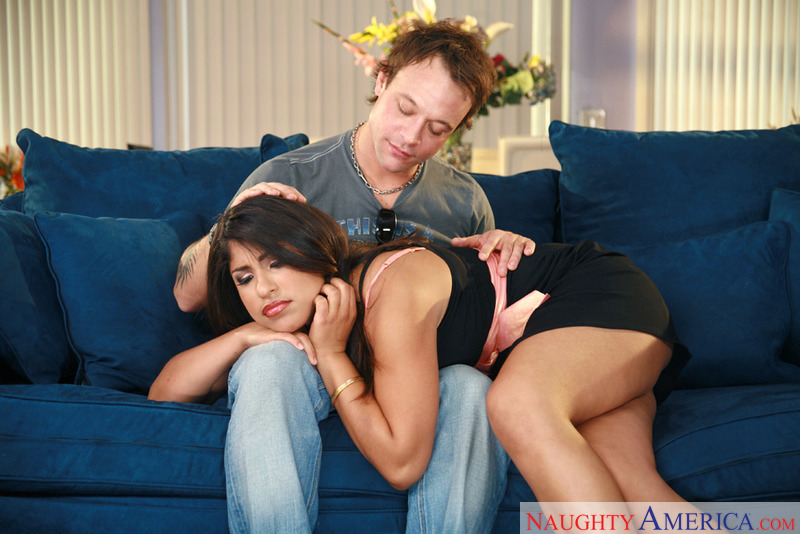 Latin Adultery - Laurie Vargas &