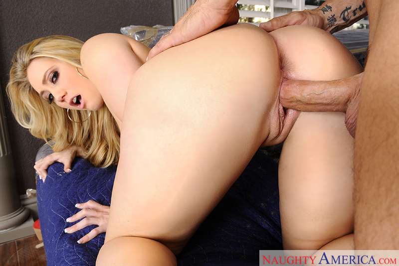 Neighbor Affair - AJ Applegate &