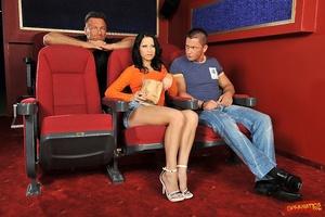 Movie affair Scène 1