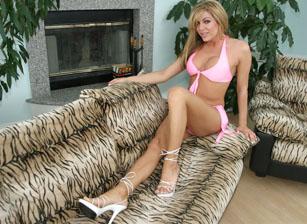 Transsexual Prostitutes #29