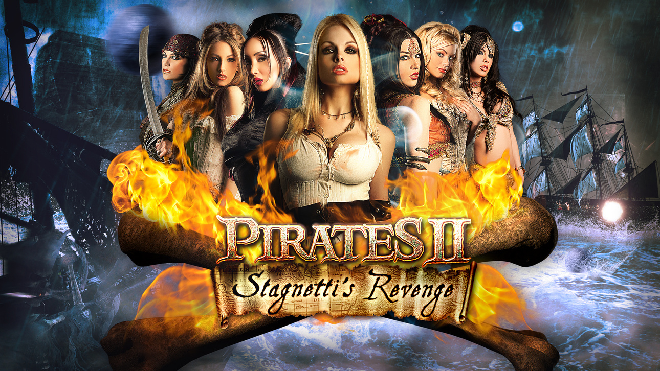 Pirates 2 Scène 1