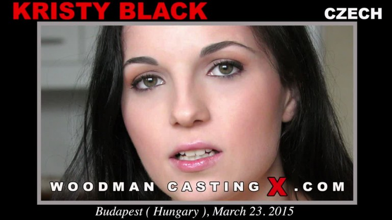 Kristy Black casting