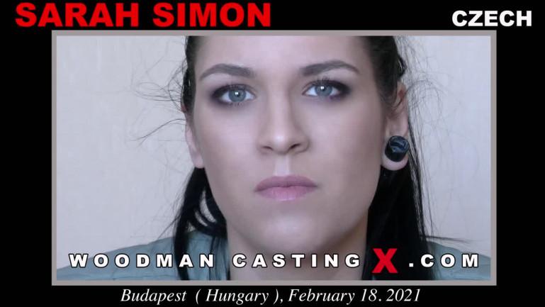 Sarah Simons casting