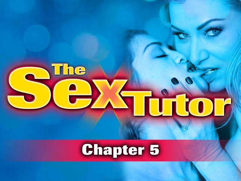 <i>The Sex Tutor</i> with Kasey