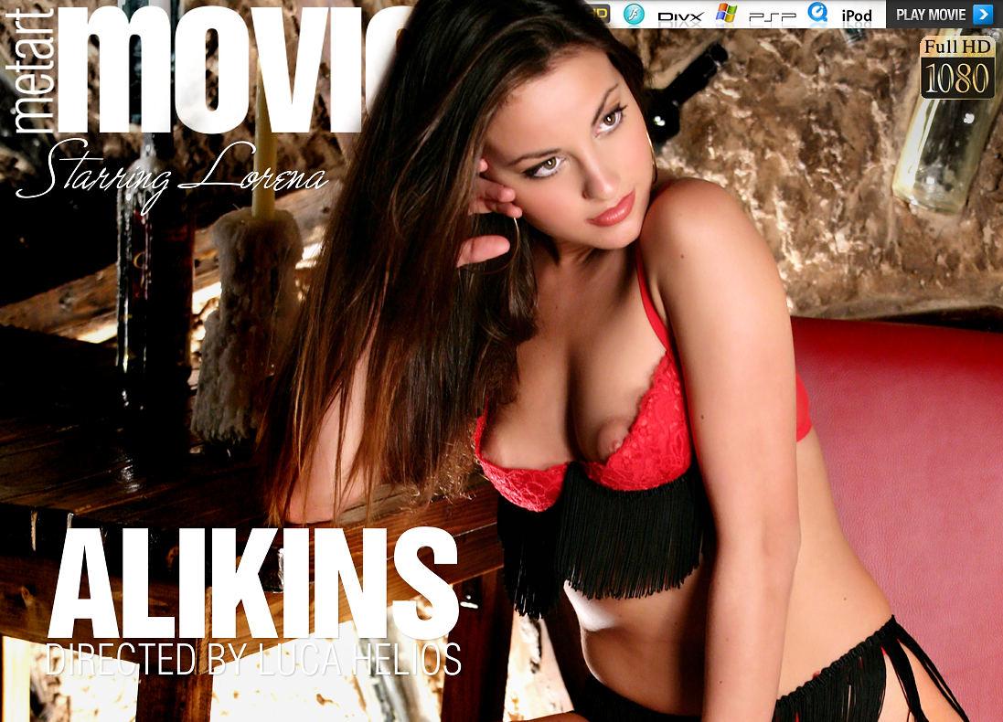 Alikins