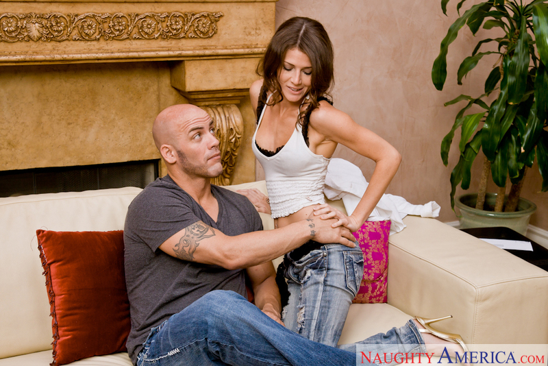 Neighbor Affair - Jenni Lee & De