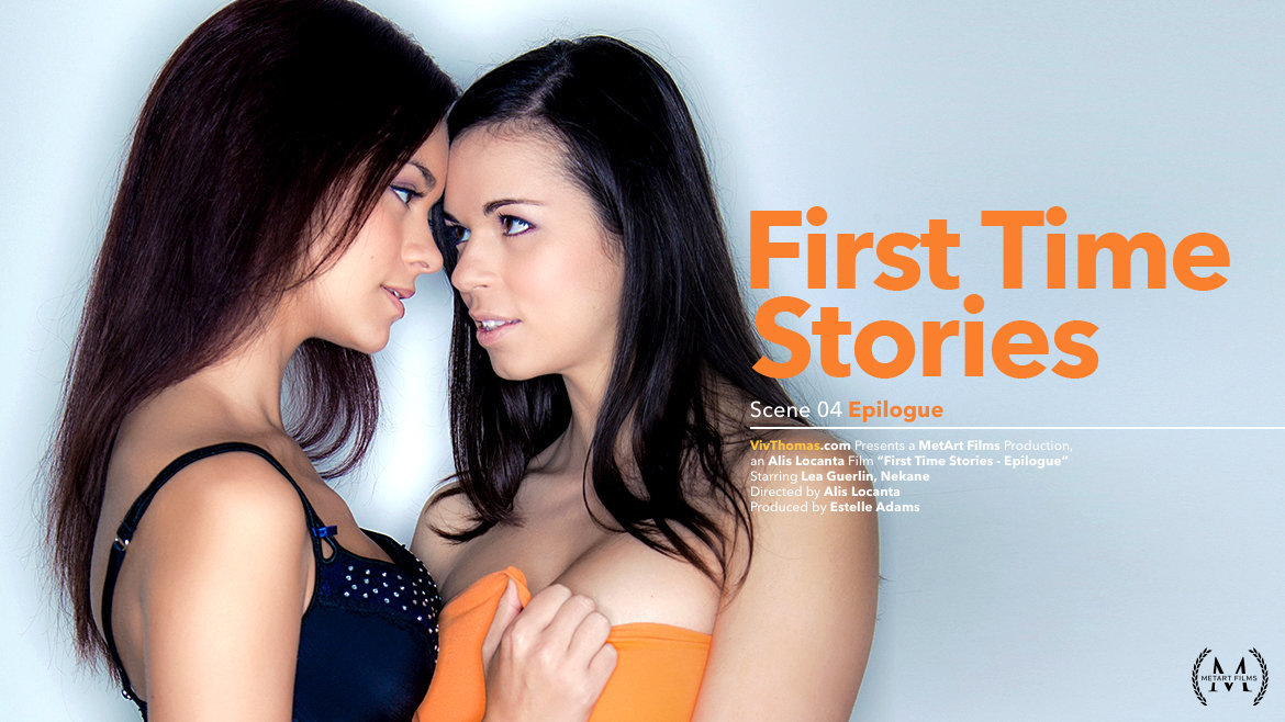 First Time Stories Episode 4 - E