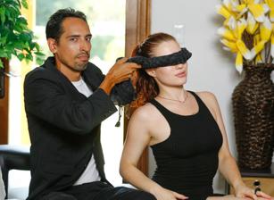 Routine Massage Scène 1