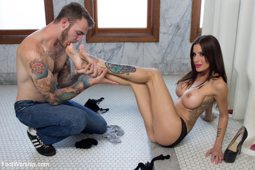 Worship In The Boys Room