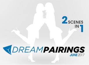 Dream Pairings: June 2017