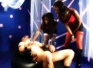 Afrodiziac Scena 5