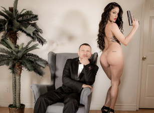Agent Superspy Escena 4