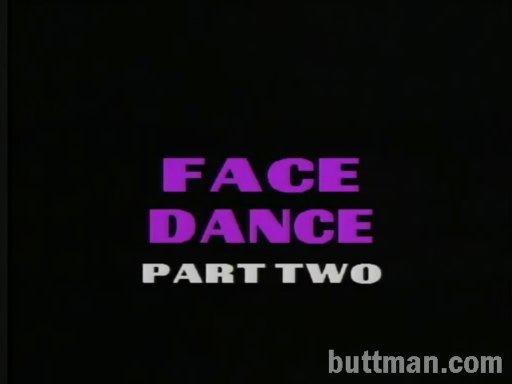 Face Dance 2 Scène 6
