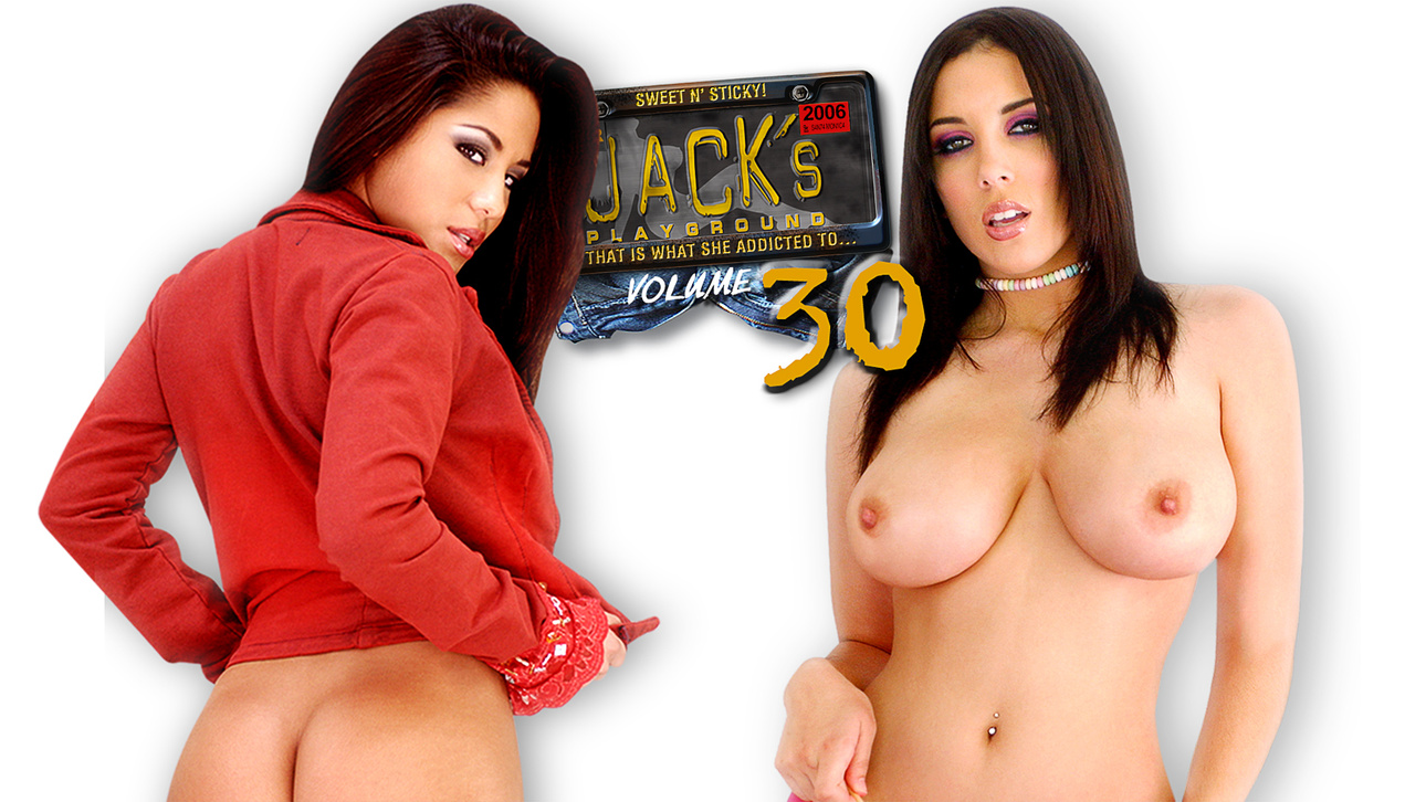 Jack's Playground 30 Scène 1
