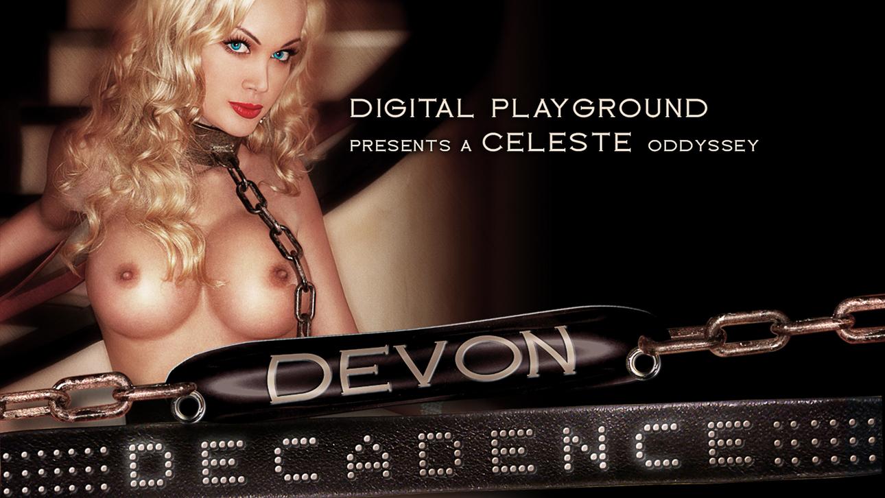 Devon Decadence Scène 1